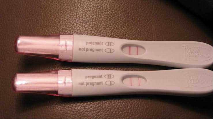 اختبار الحمل المنزلى