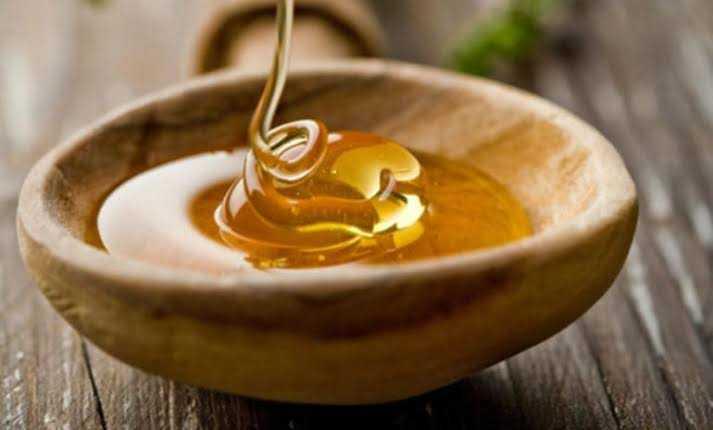ماسك العسل