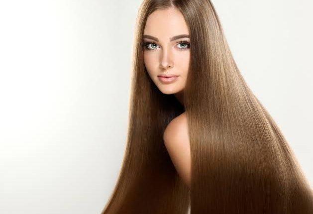زيوت تطويل الشعر