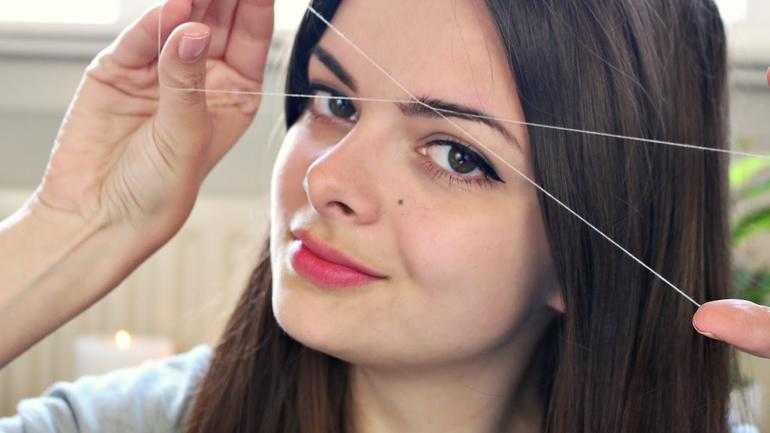 طرق إزالة الشعر