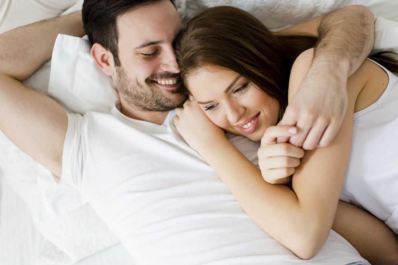 تجديد العلاقة الزوجية