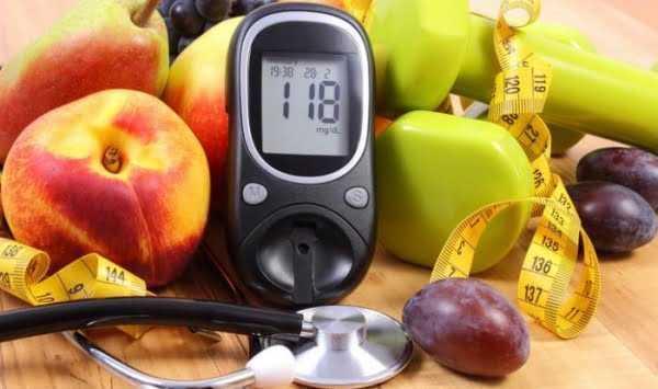 نسبة السكر فى الدم