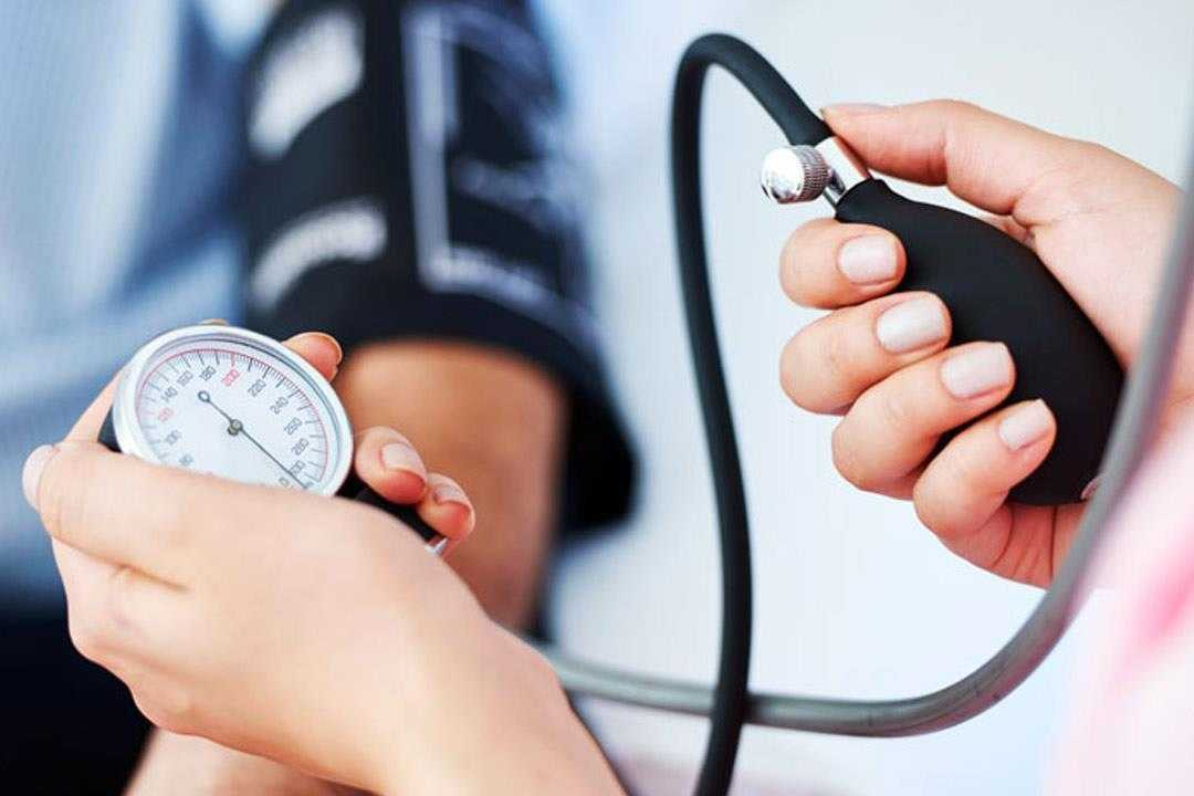 اعراض مرض الضغط