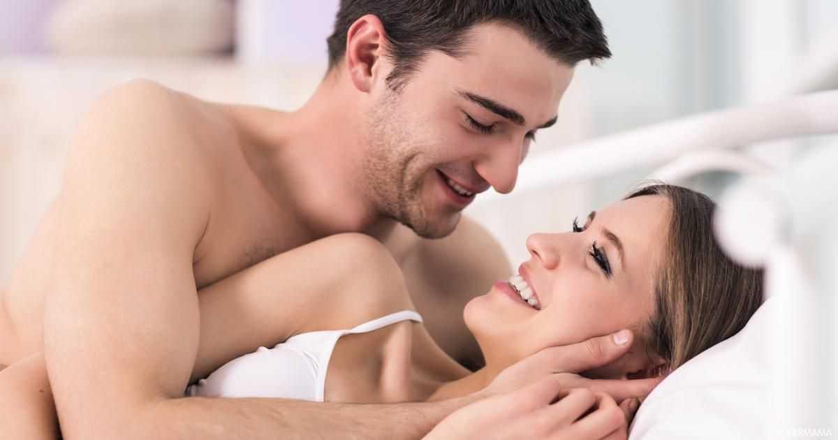 الجنس بين الزوجين