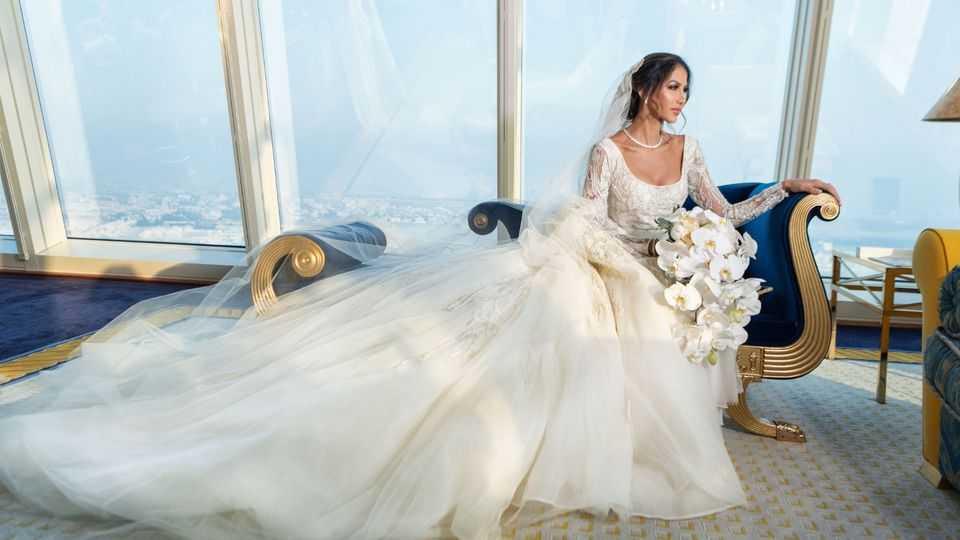 تفسير حلم لبس فستان الزفاف للبنت العزباء عند ابن سيرين جلوري نوت