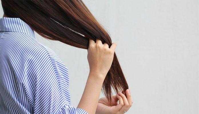 مرطب الشعر