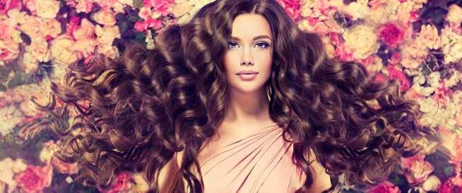 افضل زيت لتكثيف الشعر